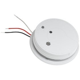 Kidde i12040 smoke alarm - replacement for the Kidde 1275