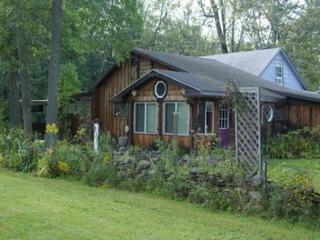 Chautauqua fixer cottage