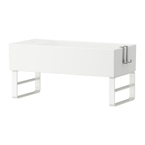 Ikea Lillangen sink