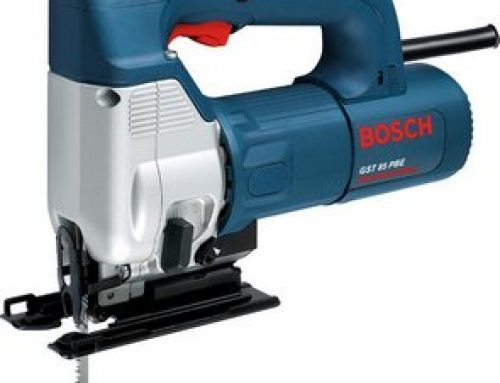 Why Choose Bosch Power Tools?