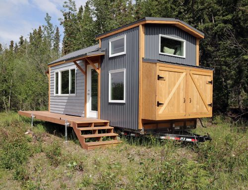 Ana White | Build a Quartz Tiny House – Free Tiny House Plans | Free and Easy DIY Project and Furniture Plans