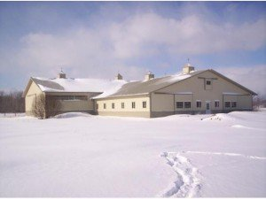 Horse facility for sale in Lancaster NY