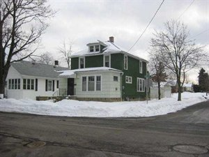 Lancaster NY House For Sale
