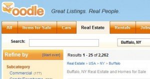 Buffalo Real Estate on Oodle