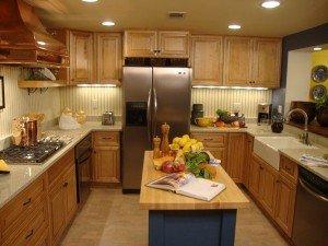 HGTV Carter Can Kitchen Renovation
