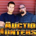 Auction Hunters - Buffalo