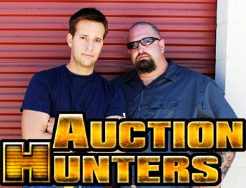 Buffalo Storage Units Auction
