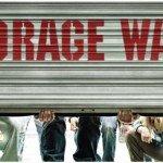Buffalo Storage Unit Auction