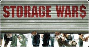 Storage Wars - Buffalo Storage Unit Auction