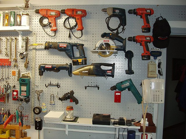 10 Tips To Remodel Your Garage Wny Handyman
