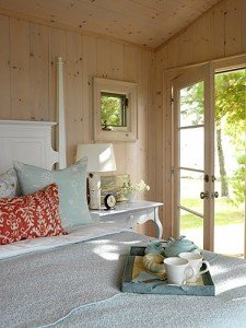 sarahs cottage bunkie