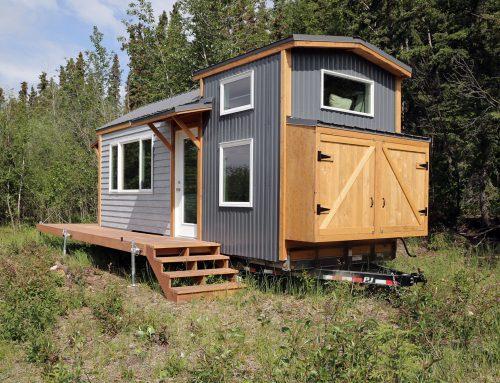 Ana White | Build A Quartz Tiny House U2013 Free Tiny House Plans | Free And